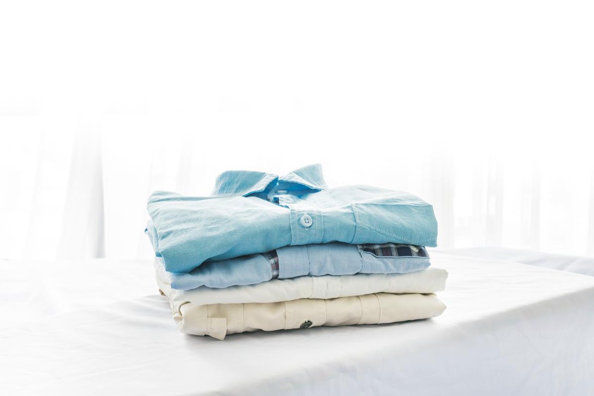laundry-folded
